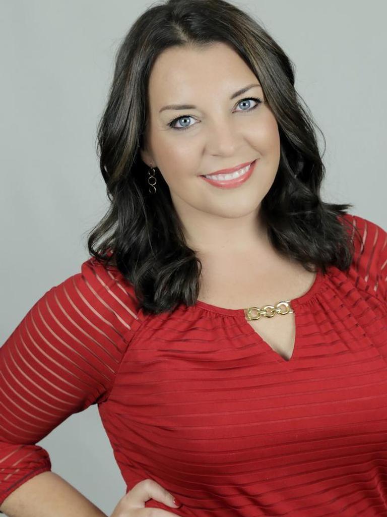 Jessica Wilbourn Profile Image