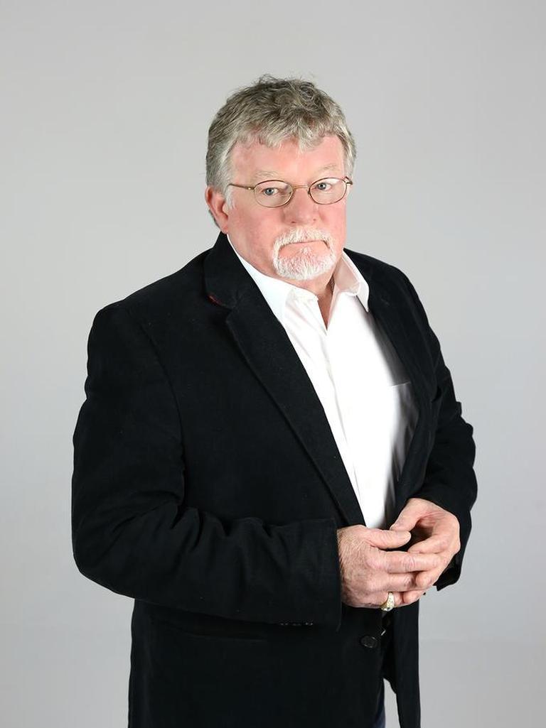 Steve McDonald Profile Image