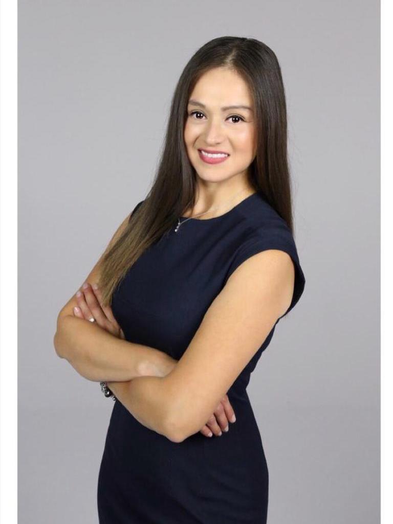 Gloria Gutierrez Profile Photo