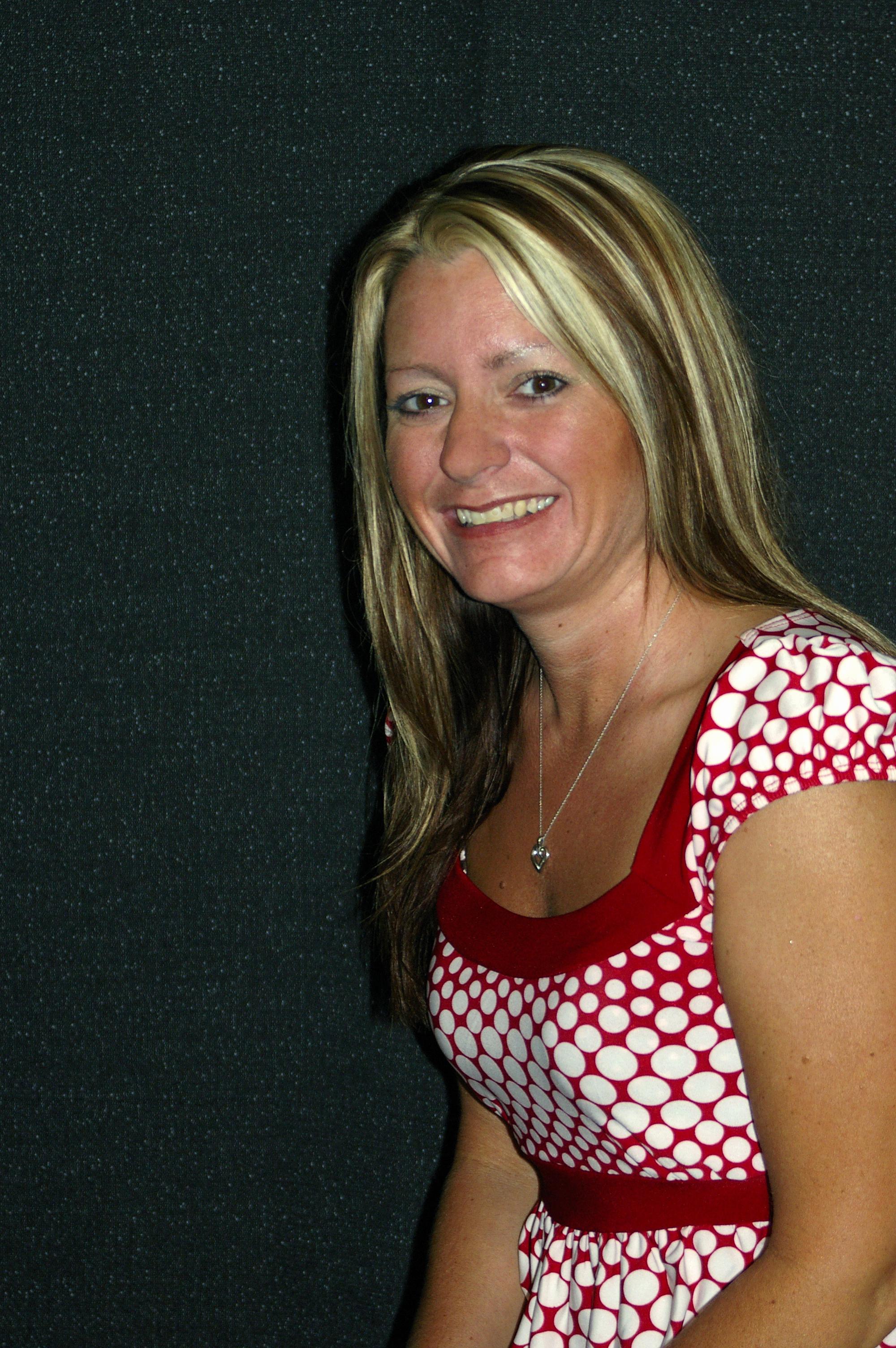 Michelle Hardin
