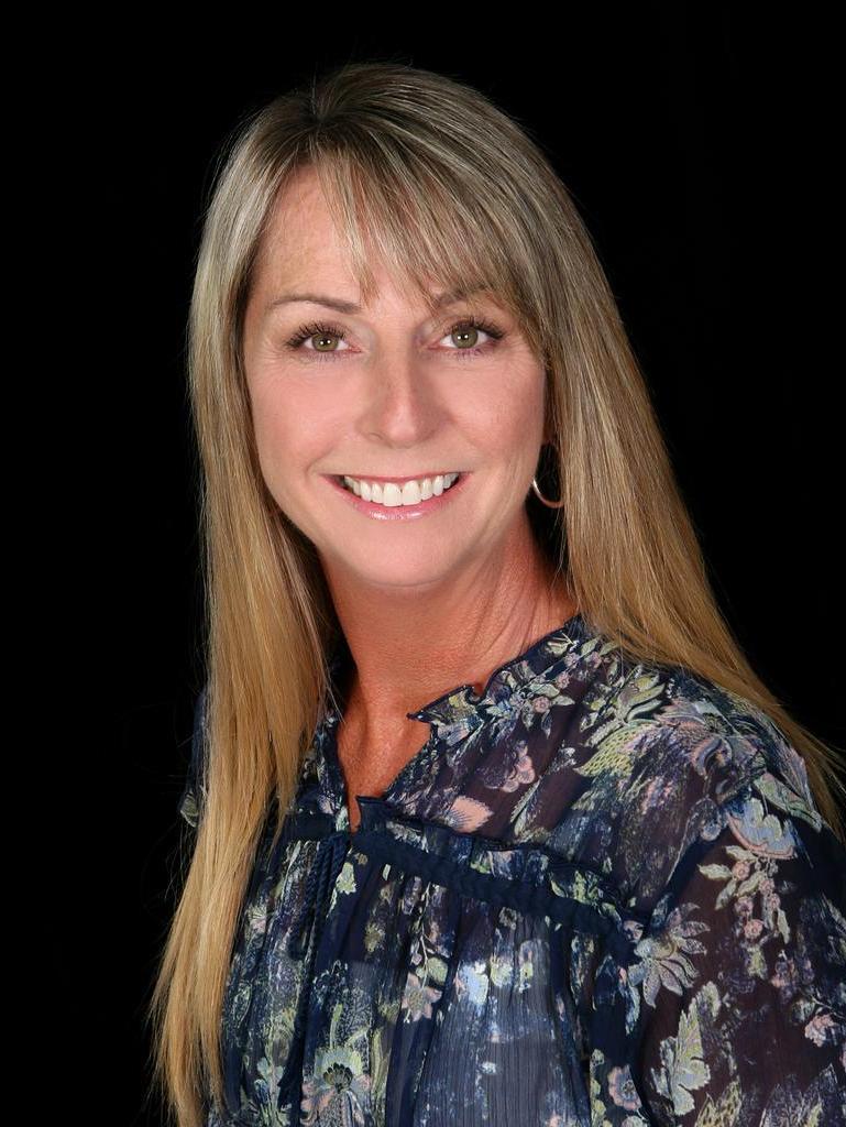 Kim Gepford