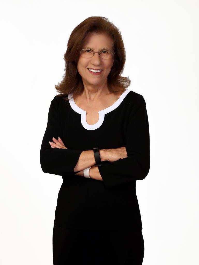 J.R. (Jeanie) Studer Profile Image