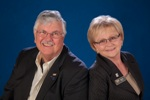 Larry and Peggy Pitts Profile Image