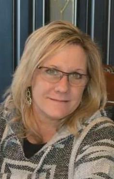 Annette Collier Profile Image