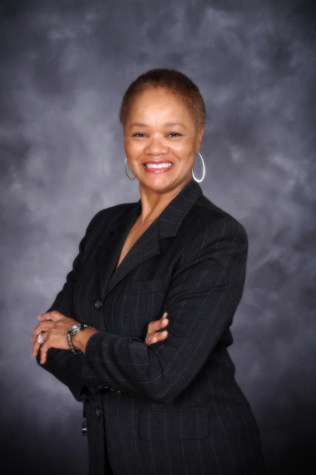 Gladys Ray Profile Image