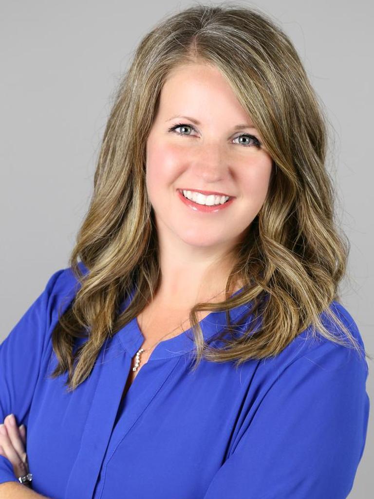 Melanie Smith Profile Photo