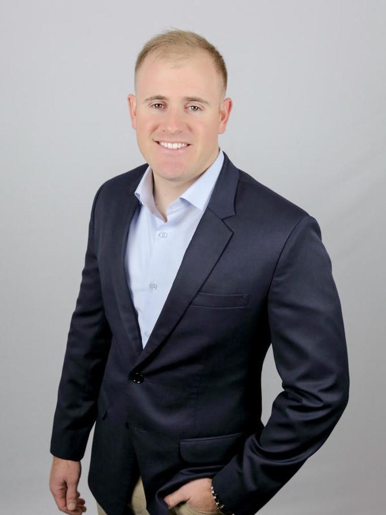 Brady Henderson Profile Photo