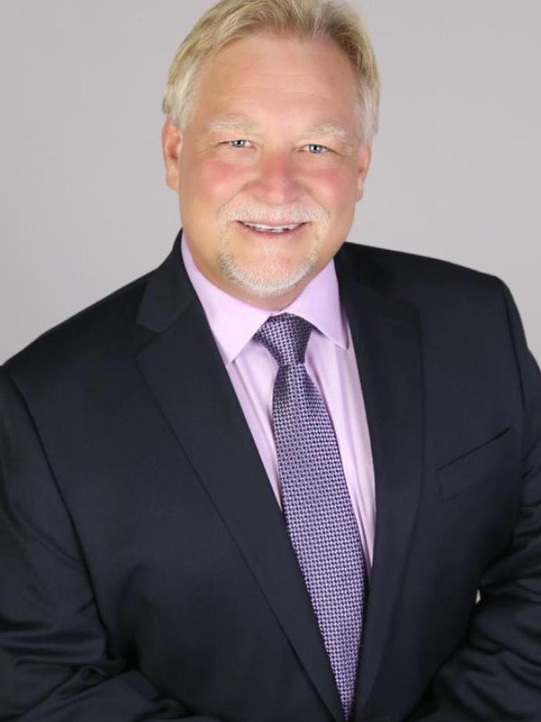 Scott Jobe Profile Photo
