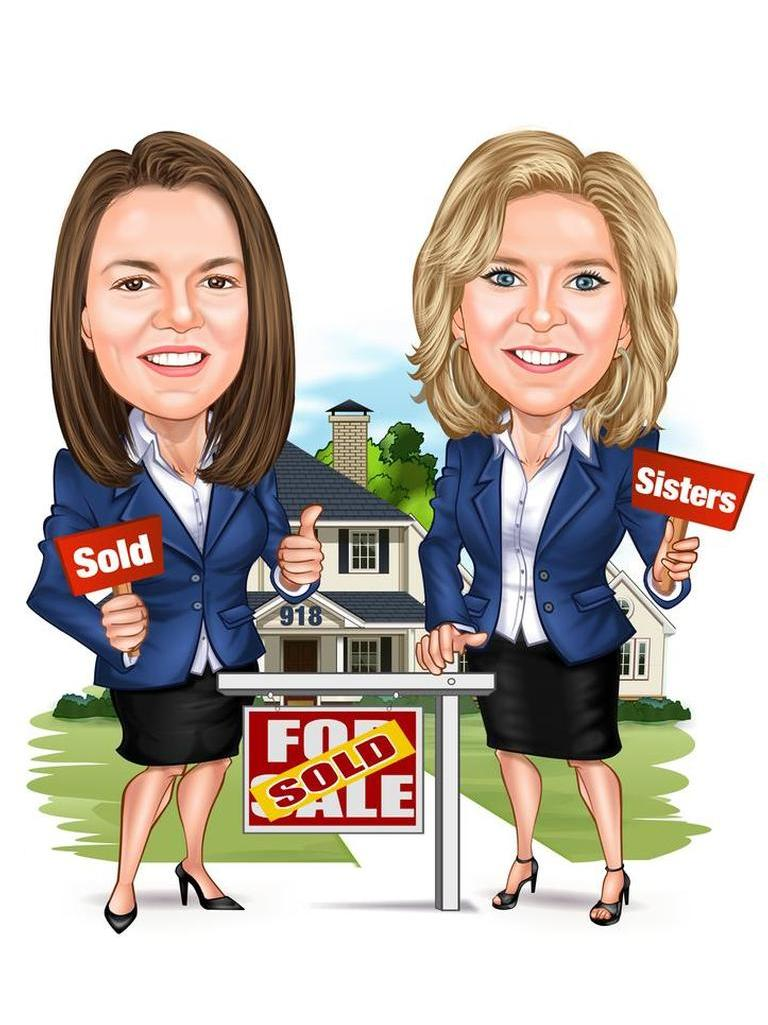 918 Sold Sisters