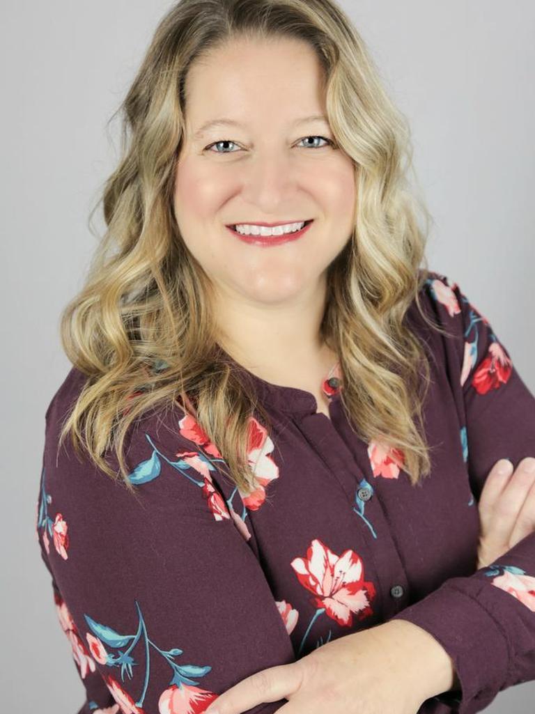 Pam Shipley Profile Photo