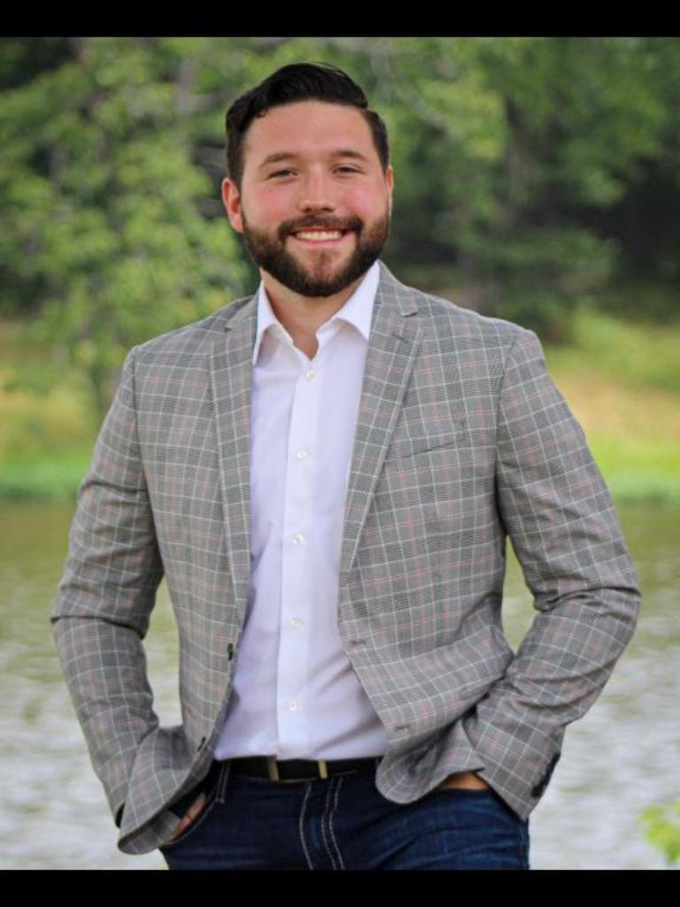 Alex Hinson Profile Photo