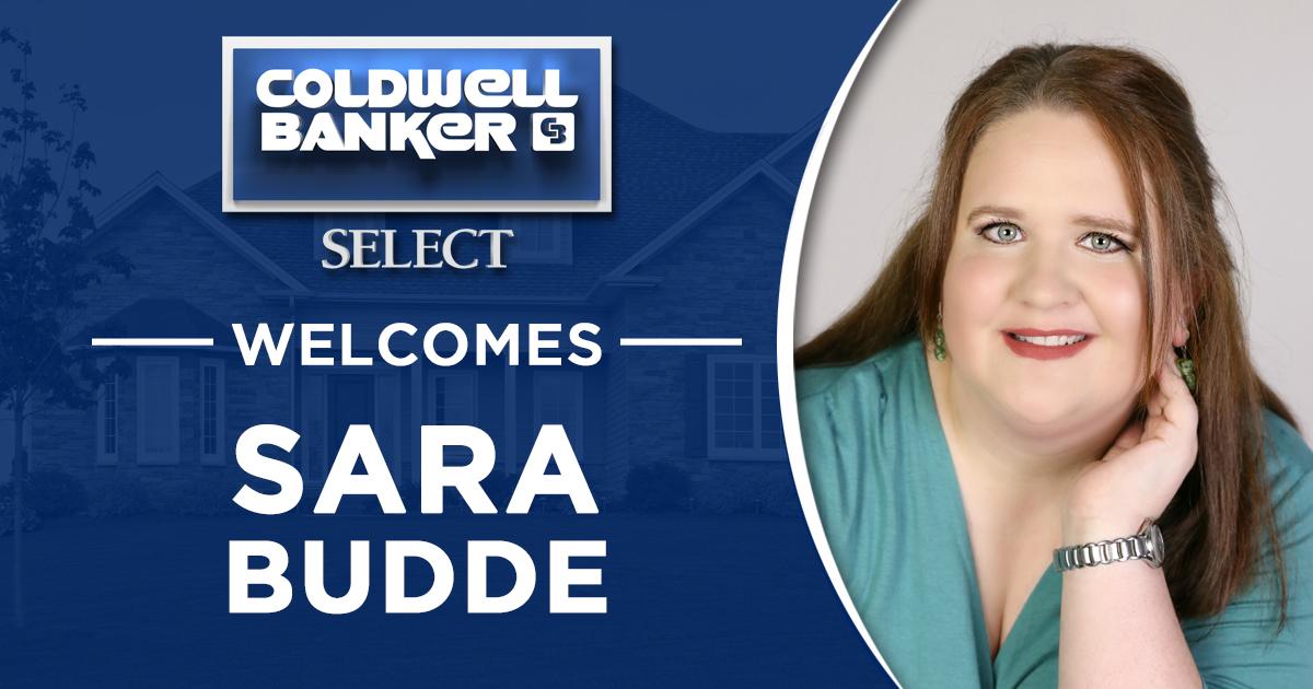 Sara Budde Joins Coldwell Banker Select Main Photo