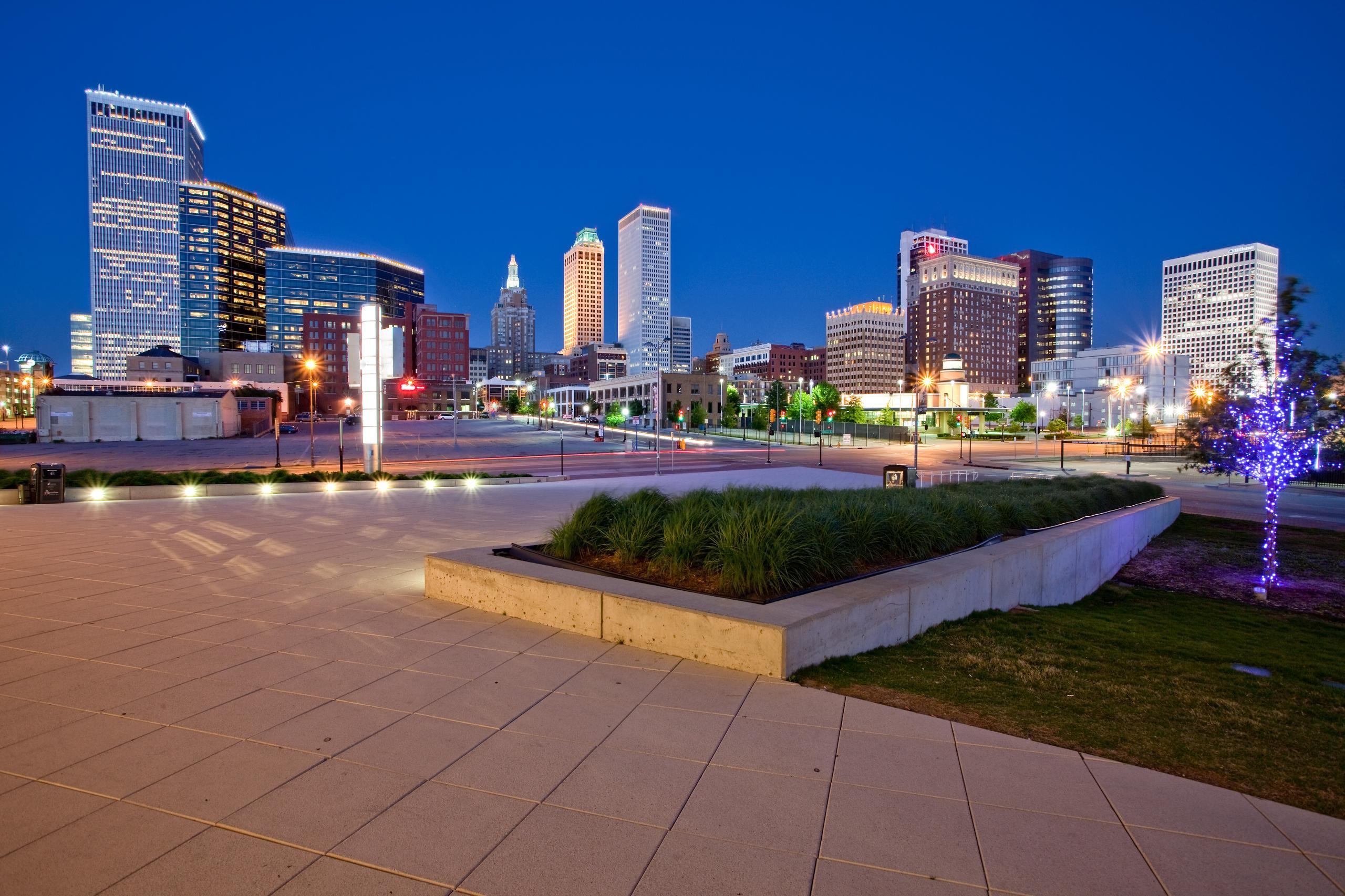 Tulsa Real Estate Lifestyle Photo 01