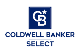 Coldwell Banker Select - Terry Shackelford Logo