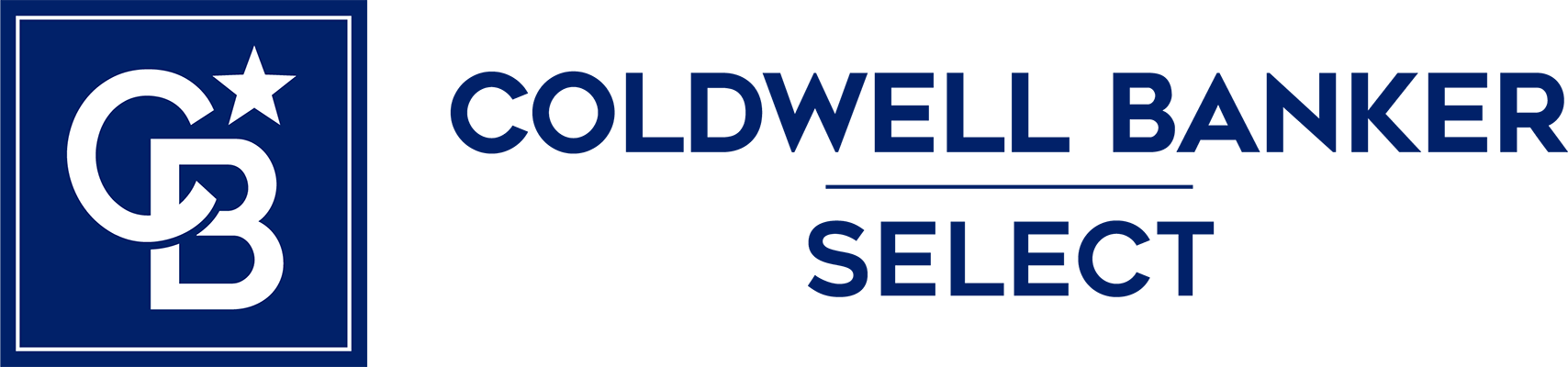 Coldwell Banker Tulsa Real Estate Logo