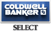 Coldwell Banker Select Lake Properties Logo