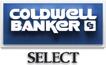 Gabrielle McVey - Coldwell Banker Select Logo