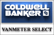 Brent Lyday - Coldwell Banker Select Logo