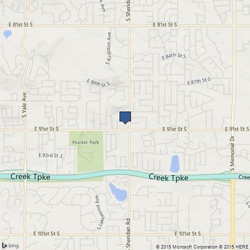 8909 S Yale Ave, Tulsa, OK 74137