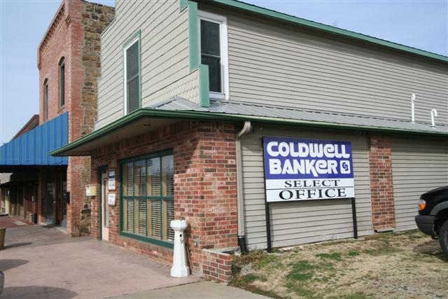 Oologah Location Picture