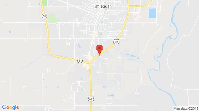 1810 S. Park Hill Rd., Tahlequah, OK 74464