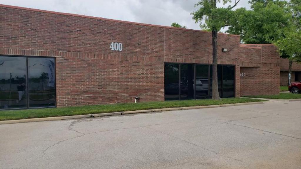 Oklahoma City Location Photo