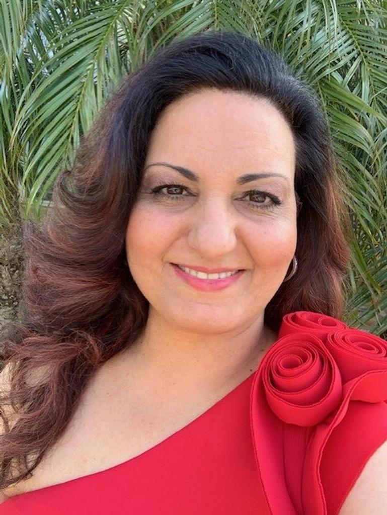 Ghada Nakoud