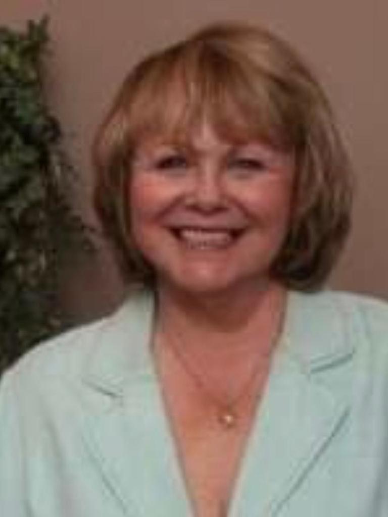 Donna Huch