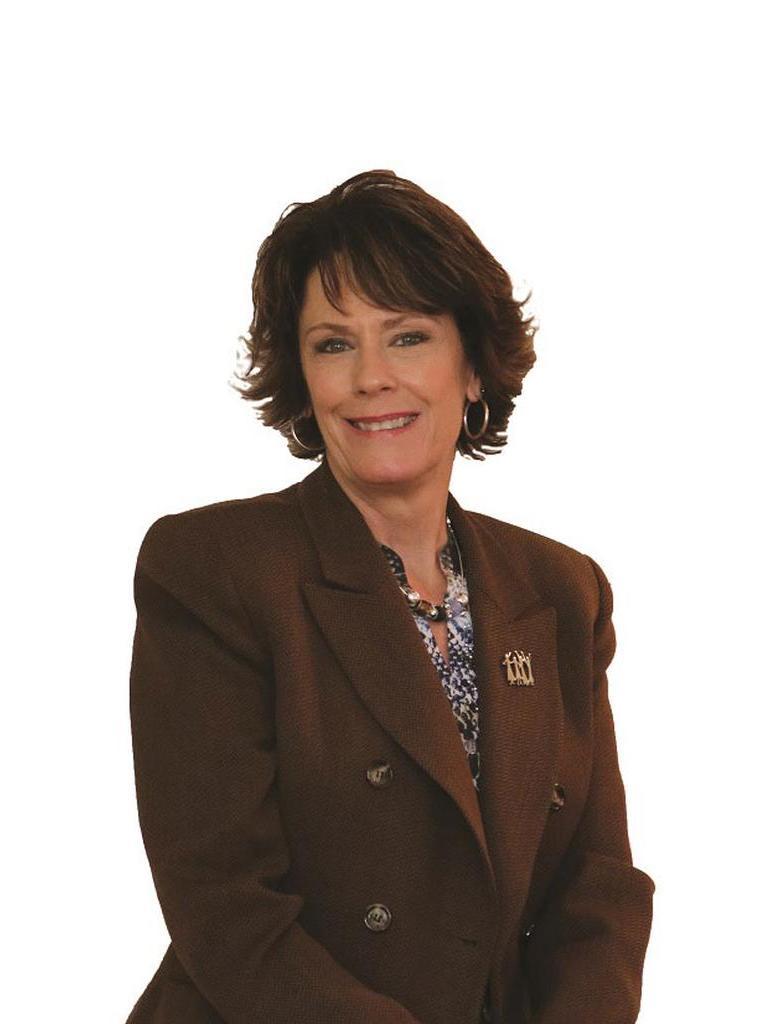 Cynthia Raymond