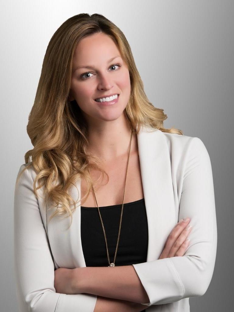 Kristina Jennings