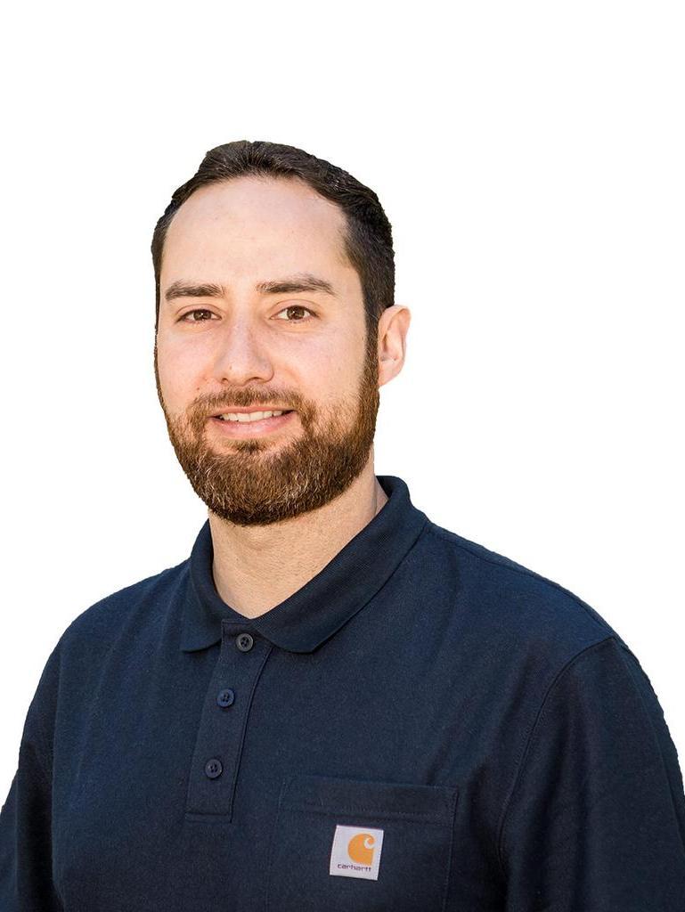 Steve Cerecedes