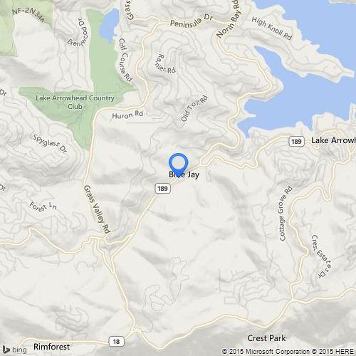 27206 Hwy 189, Blue Jay, CA 92317