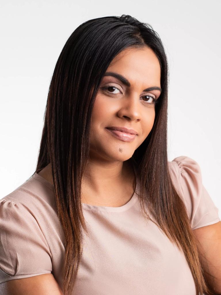Waleska Reyes-Jesner Profile Photo