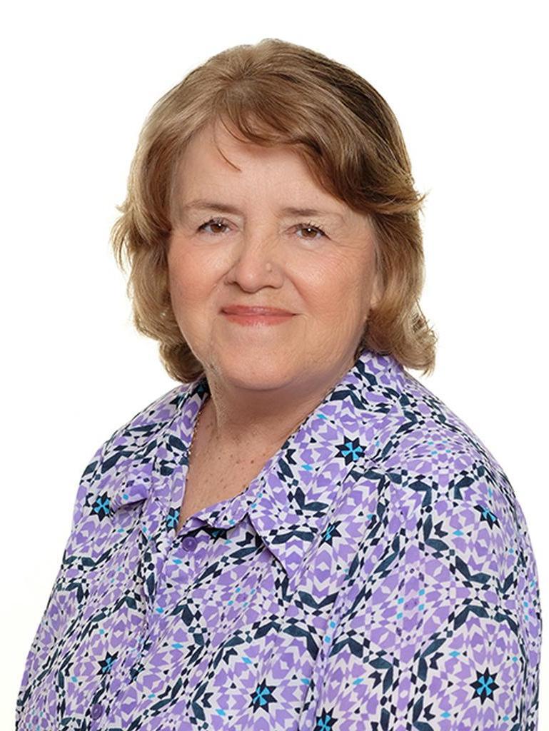 Linda Ramsay