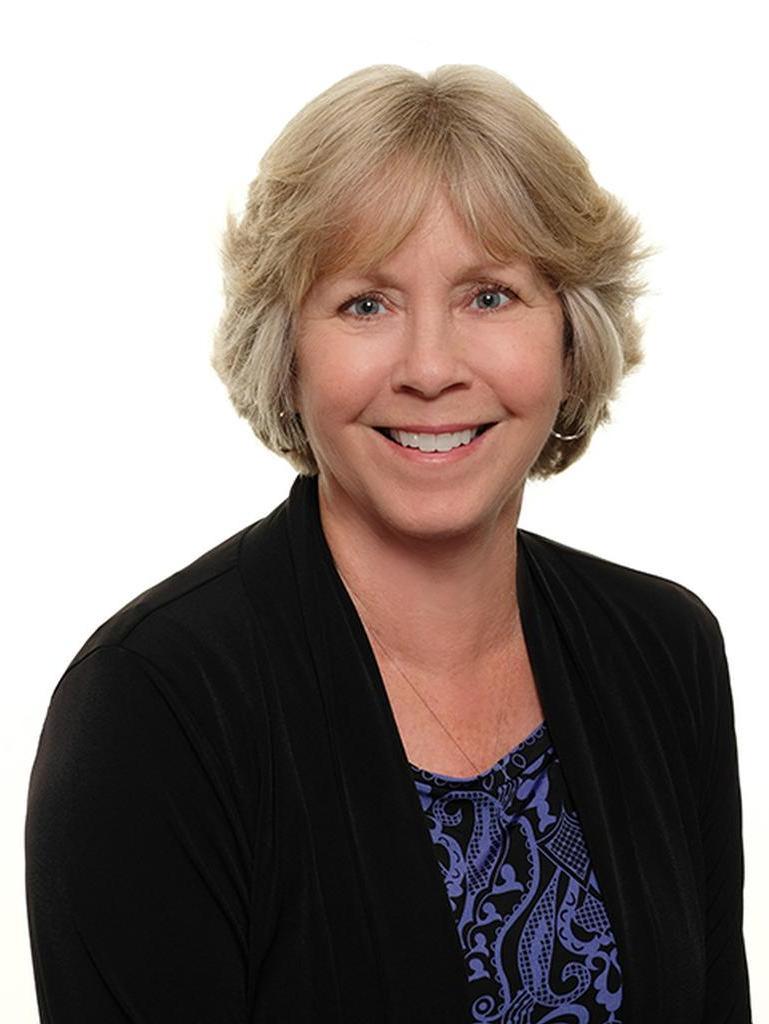 Vicki Thomas