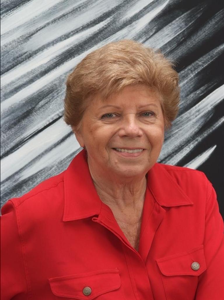 Jane Ketover