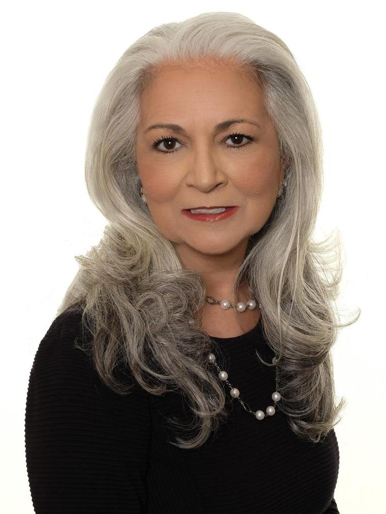 Maria Rutledge
