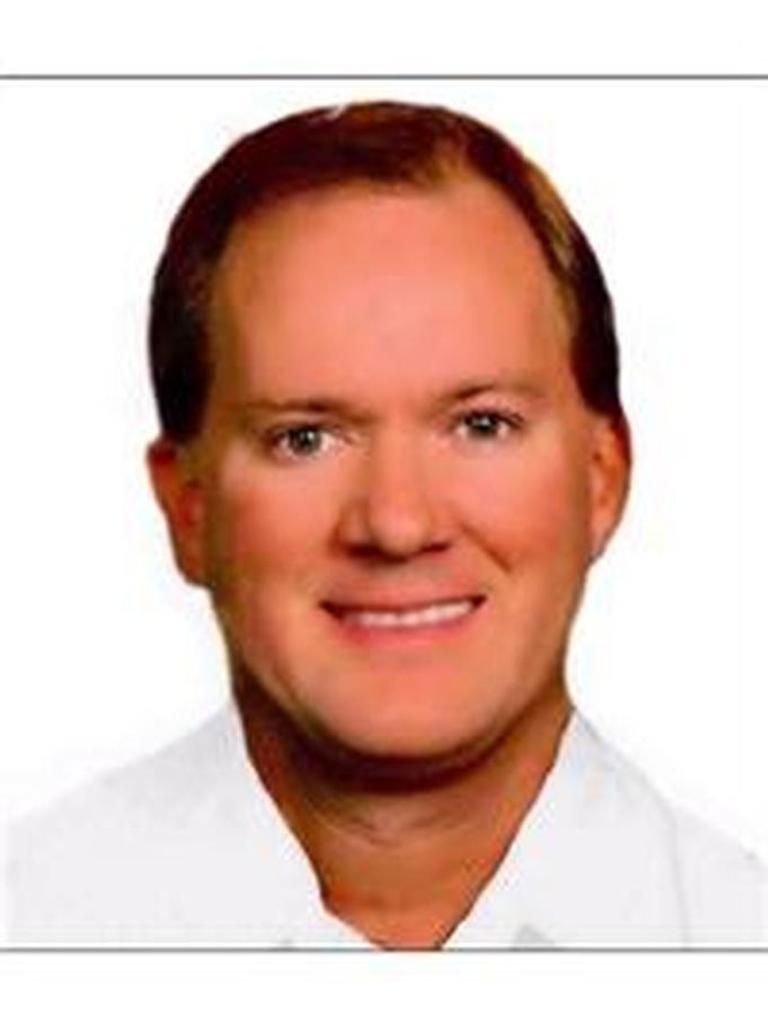 Steve Frericks