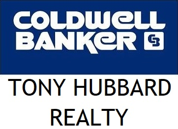 Coldwell Banker Tony Hubbard-Commercial Logo