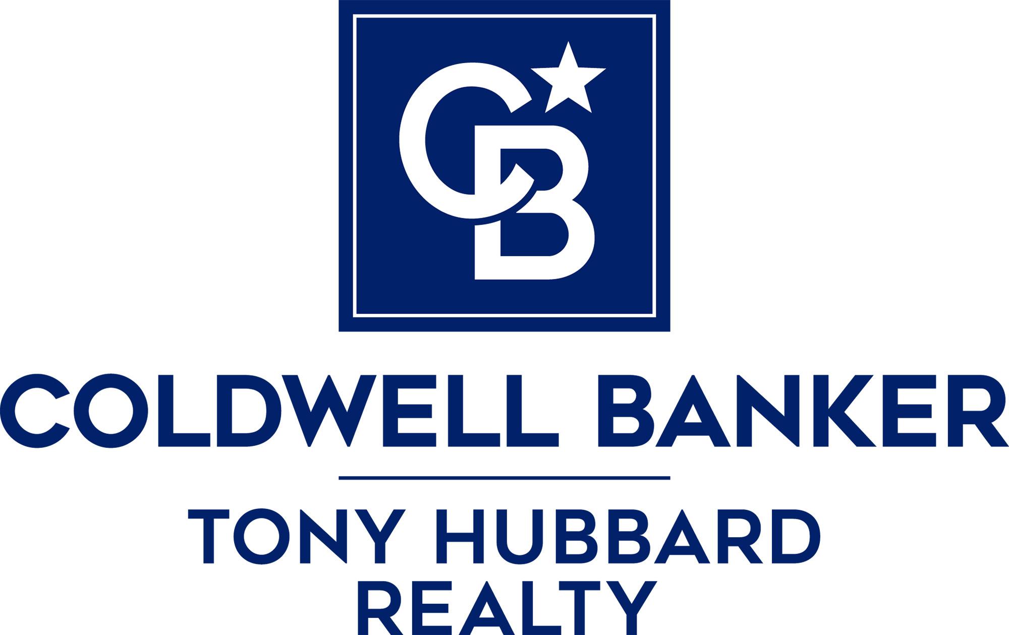 Lydia Todd - Coldwell Banker Tony Hubbard Logo