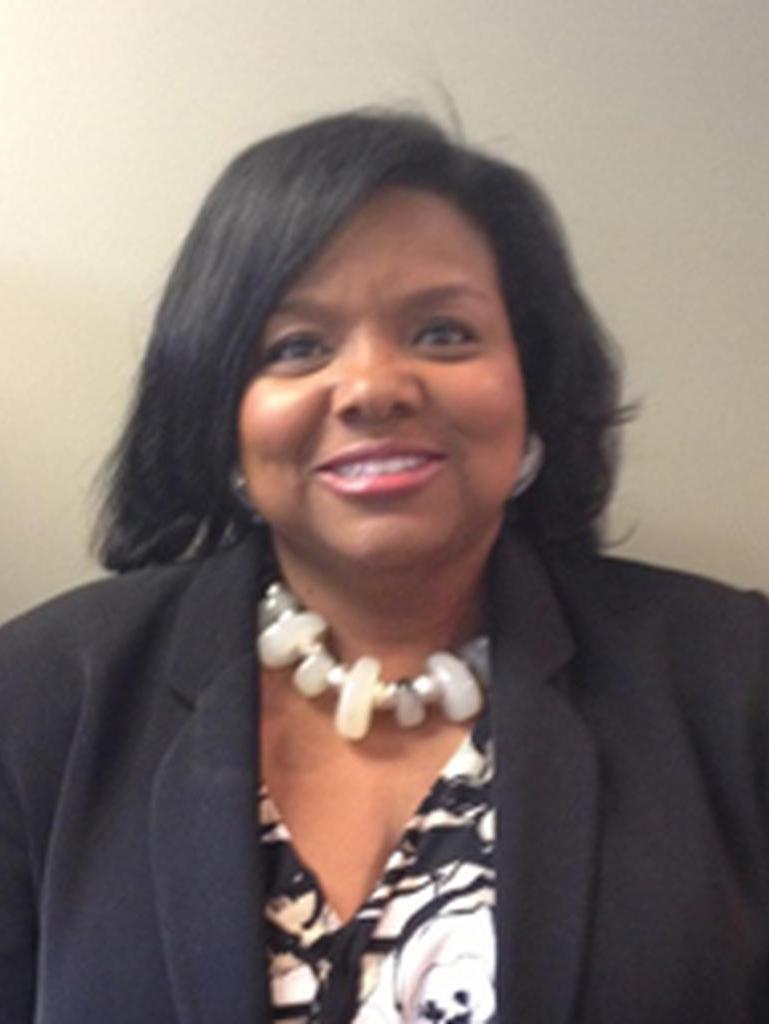 Cheryl Johnson Profile Image