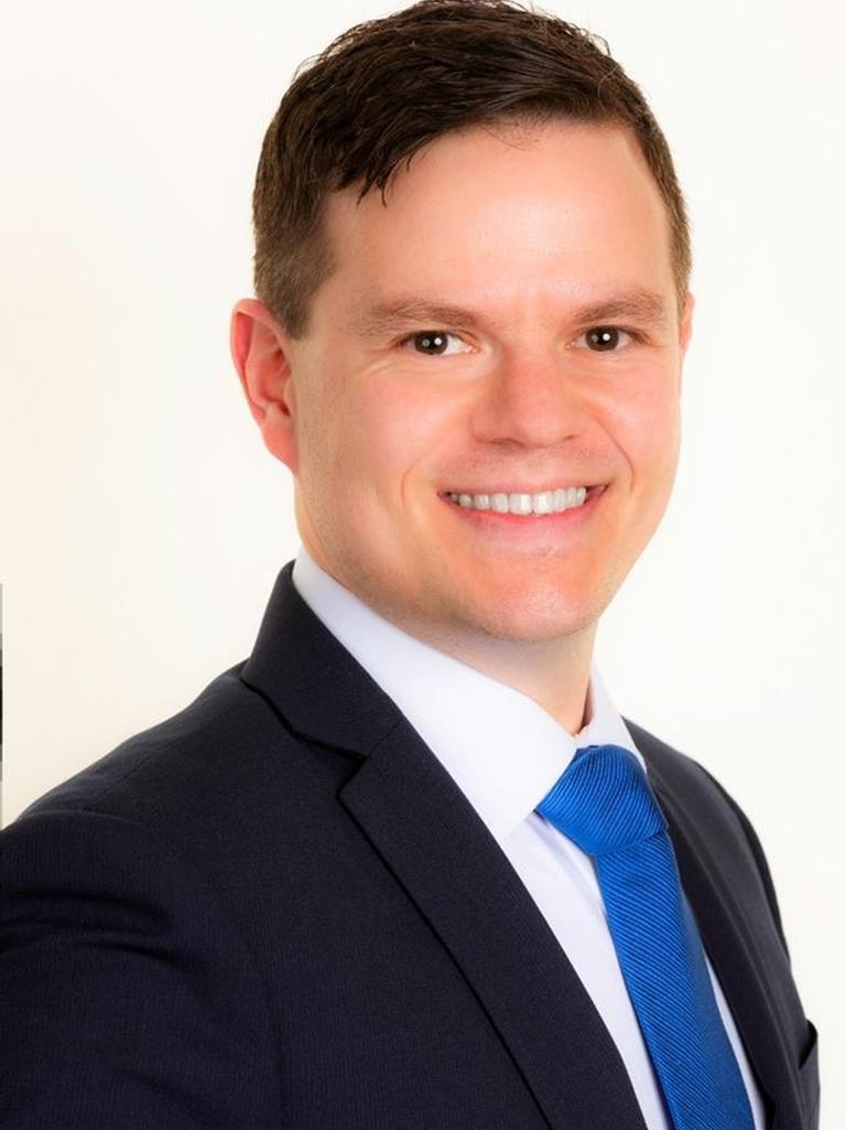 Alex Milshteyn Profile Image