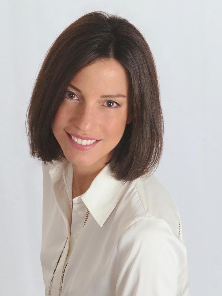 Sophie Misk