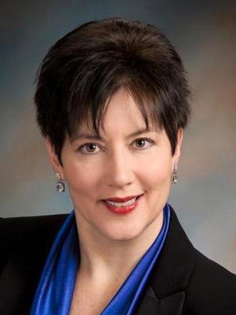 Liz Horford Profile Image