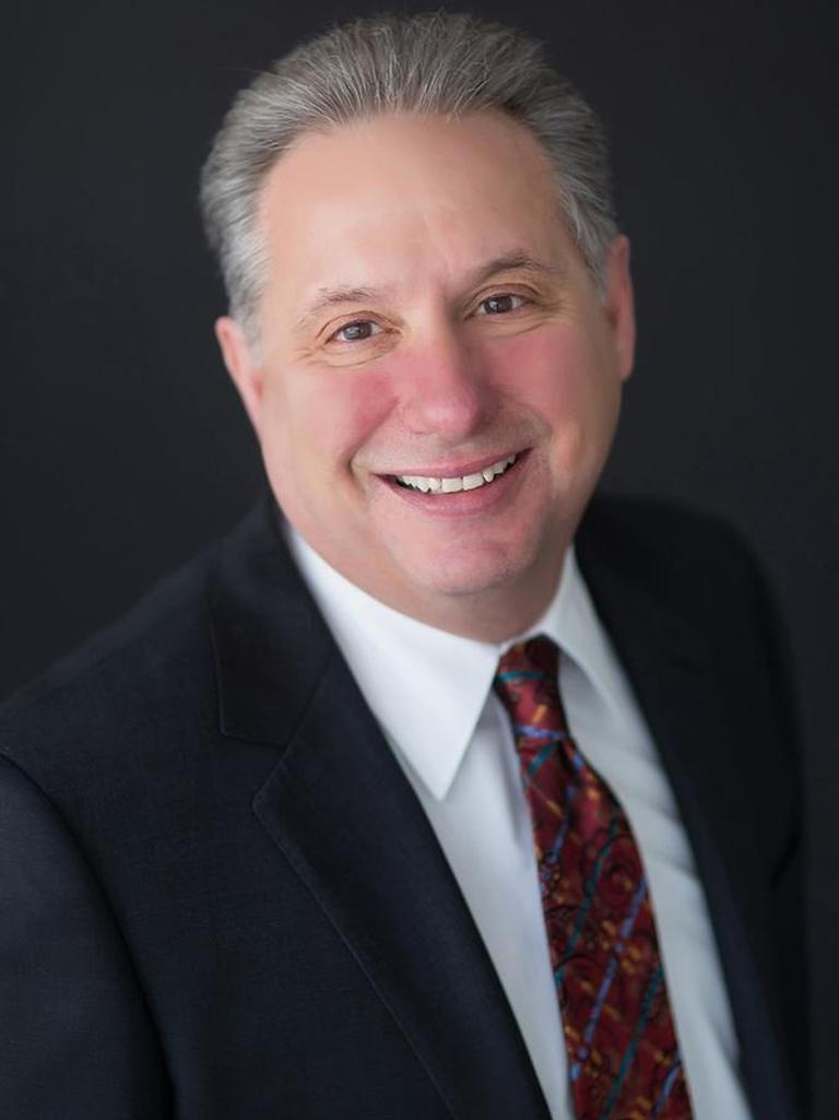 Pete Holoway Profile Photo