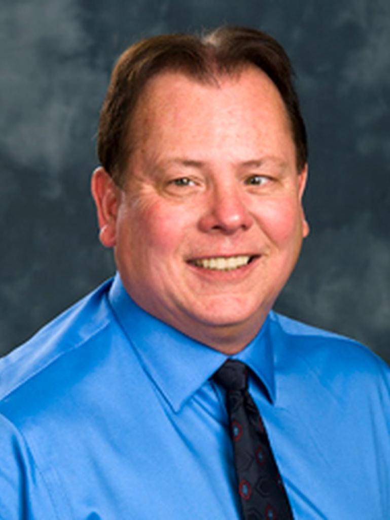 David VanDecar