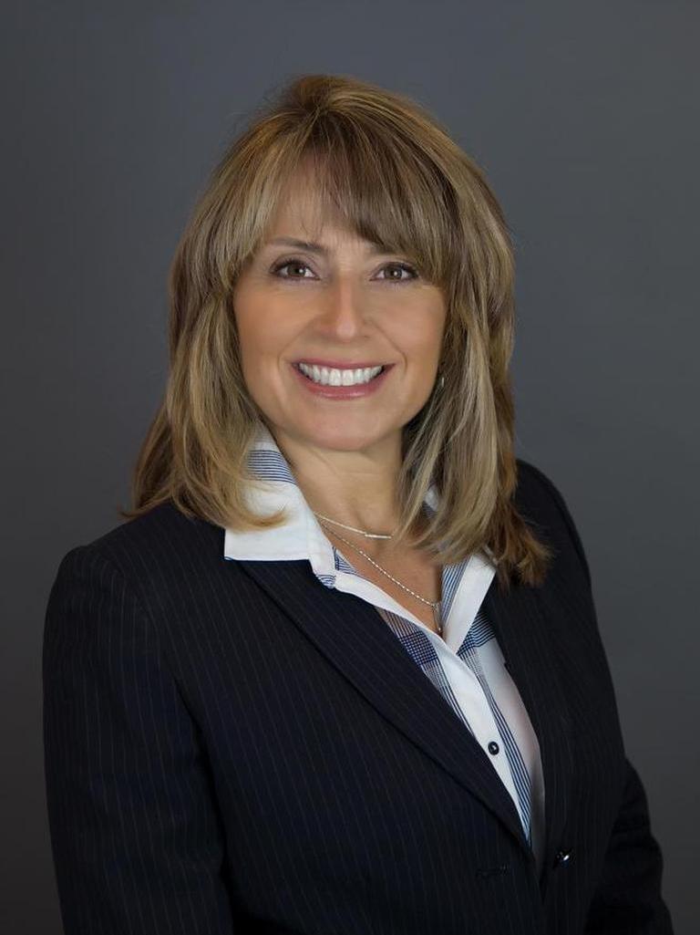 Denise Bondoni Profile Image
