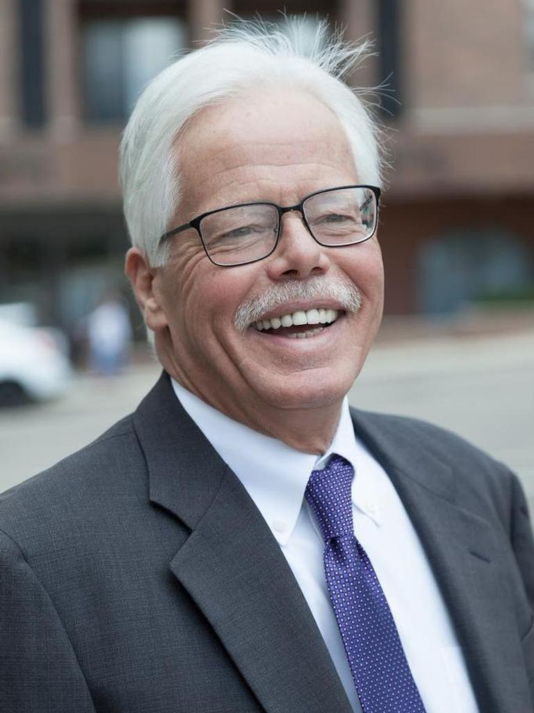 Kurt Penney
