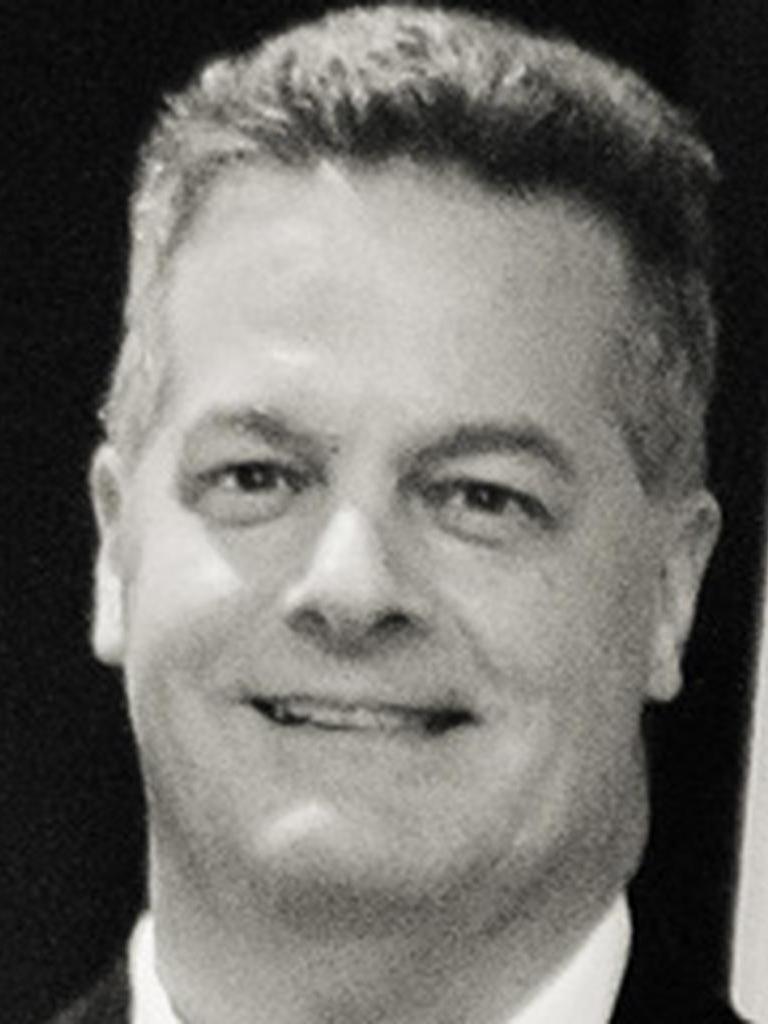 James Paul Riley Profile Image
