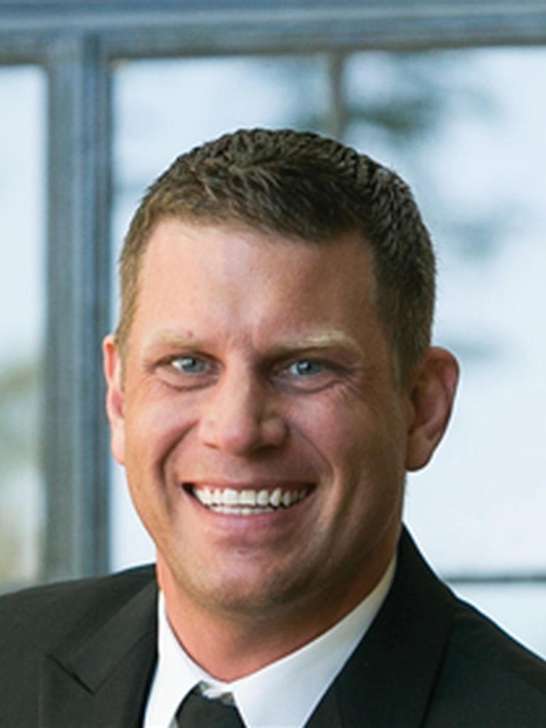 Jeff Hurst Profile Image